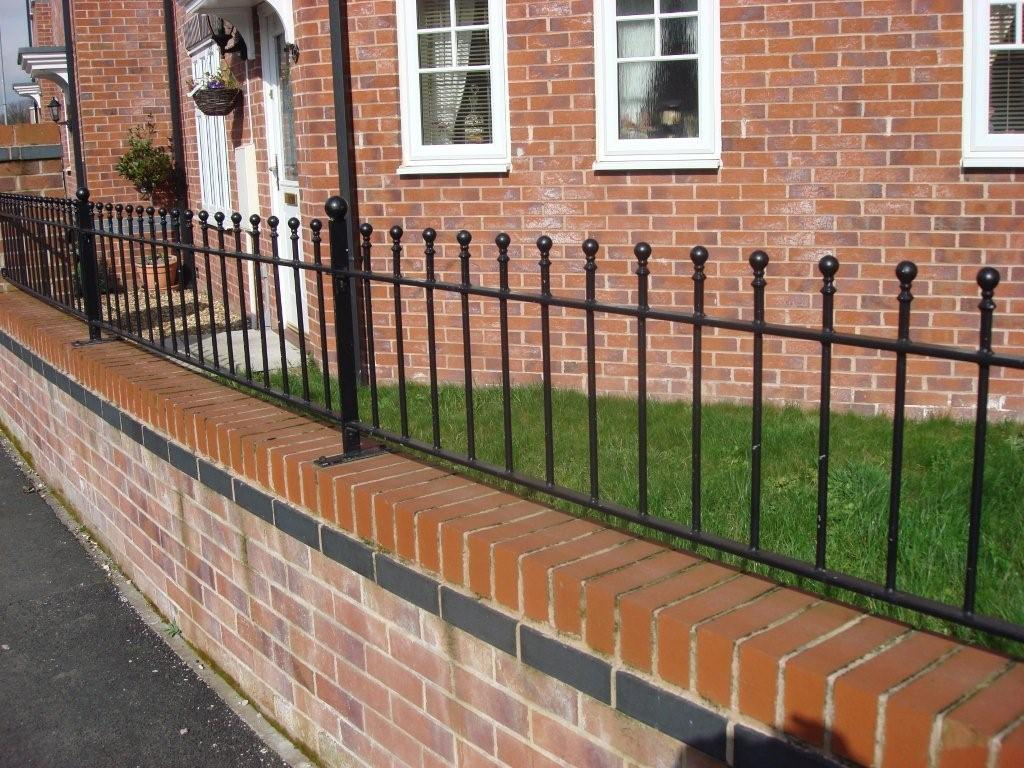 Metal Railings of any type for UK delivery